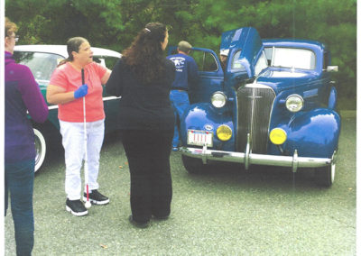 40-carshow