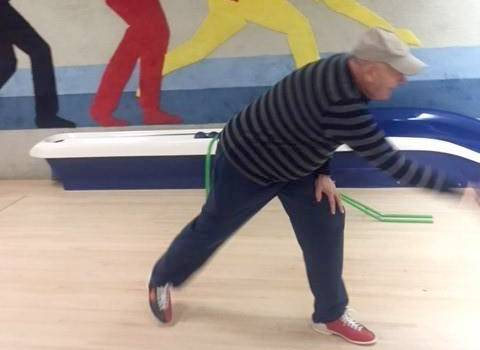 Bowling – January 2018